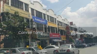 For Sale - Jln DU2, Tmn Damai Utama, Kinrara, Puchong
