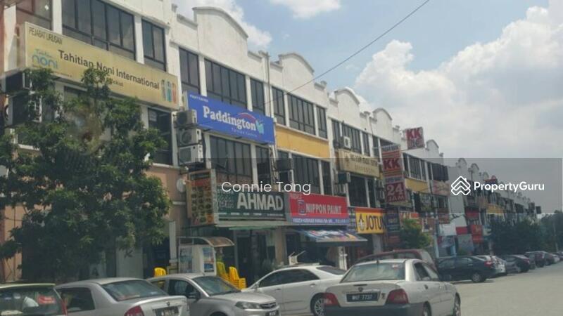 Jln DU2,Tmn Damai Utama,Kinrara,Puchong #113464388
