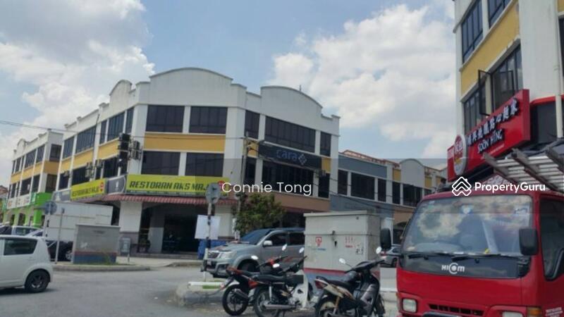 Jln DU2,Tmn Damai Utama,Kinrara,Puchong #113464394