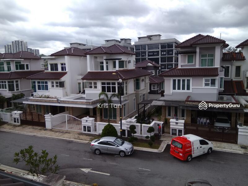 Zen Park Residence #113664098
