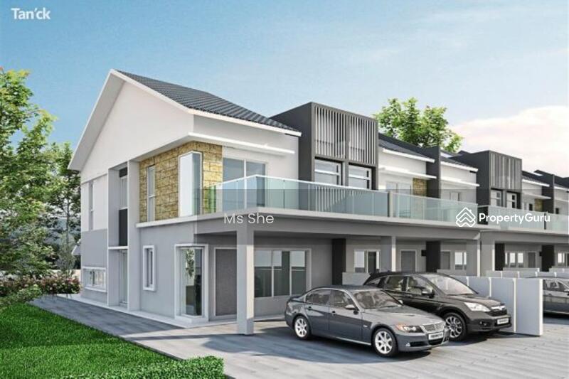 Double Storey Terrace, Below Market Price , Individual Title , Guard U0026  Gated Near Cyberjaya