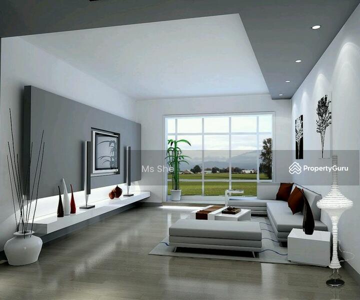 Marvelous Double Storey Terrace, Below Market Price , Individual Title , Guard U0026  Gated Near Cyberjaya