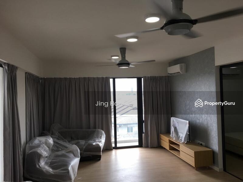 Usj One Avenue Condominium Persiaran Subang Mewah Usj 1