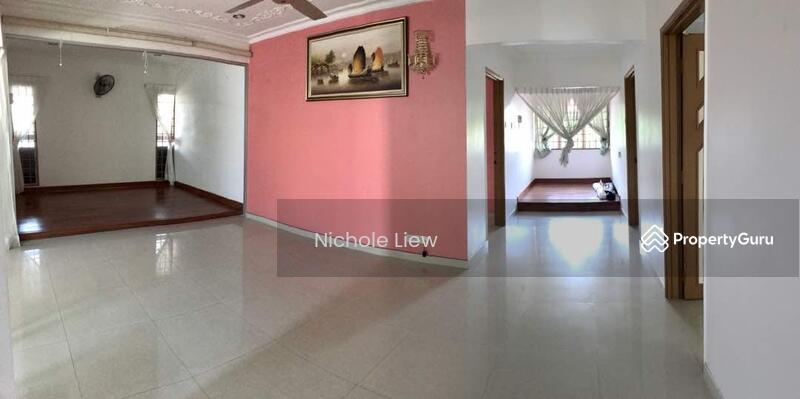 (8,475 sqft) Bungalow House @ Taman Connaught Cheras Kuala Lumpur #113981678