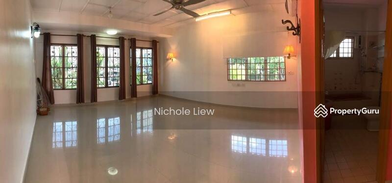 (8,475 sqft) Bungalow House @ Taman Connaught Cheras Kuala Lumpur #113981684