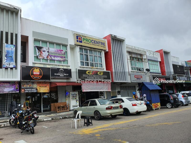 Double Storey Shop Lot for sale with ROI 5.3% @ taman bukit Dahlia #142468228