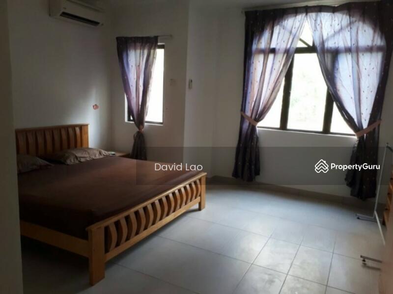 Catalina Villa 312a Off Jalan Ampang Ampang Kuala Lumpur 3 Bedrooms 1350 Sqft Apartments