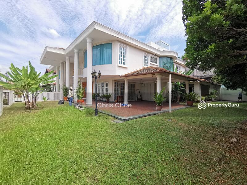 Corner SemiD Jalan ss22a/6, Damansara Jaya, Petaling Jaya #150856778