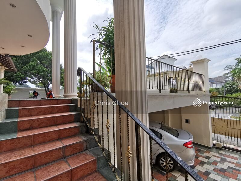 Corner SemiD Jalan ss22a/6, Damansara Jaya, Petaling Jaya #150856858