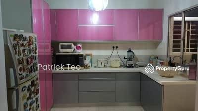 For Sale - Kinrara Mas Condominium
