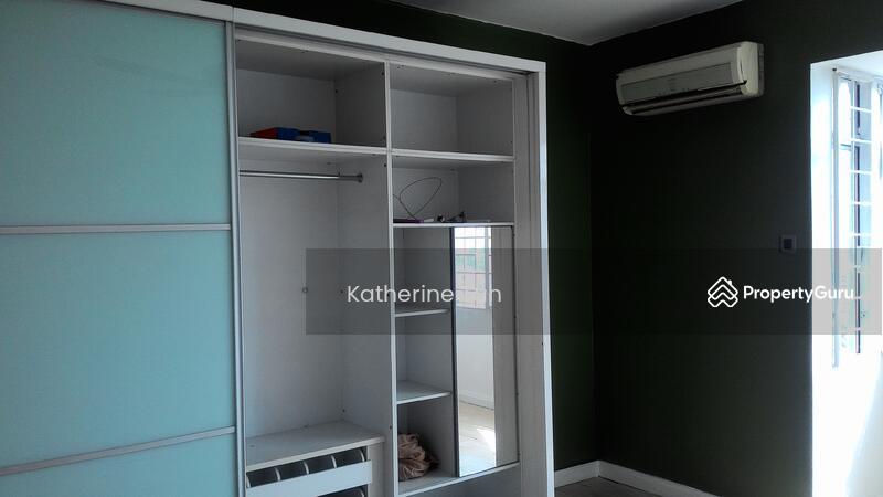 Bukit Oug Condo Room For Rent