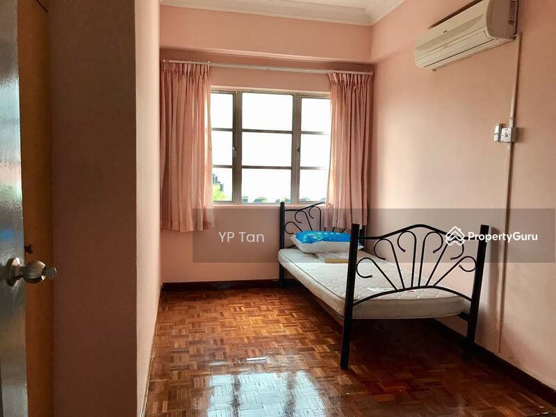 Casa Ria Cheras Jalan Jejaka Cheras Kuala Lumpur 3