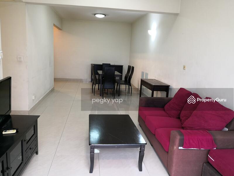 Rivercity Condominium Room For Rent