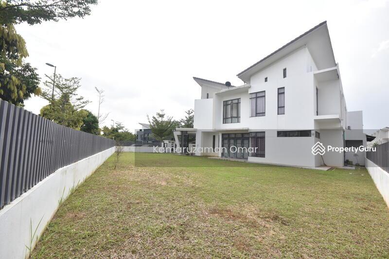 LAMAN GLENMARIE 2 Storey CORNER U1 Shah Alam HUGE #116627324