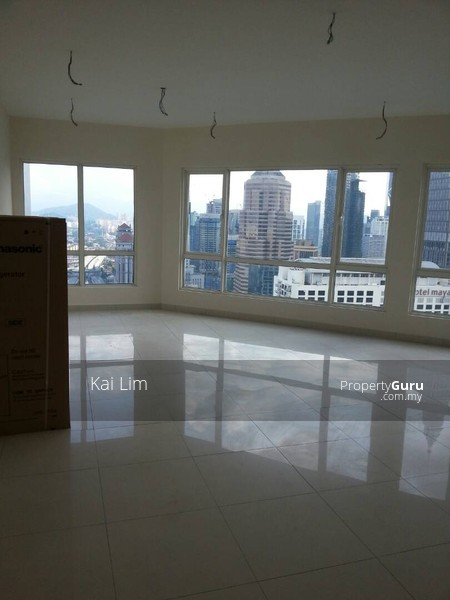 Crest Luxury Residences Jalan Sultan Ismail Kl City Kuala Lumpur 3 Bedrooms 1456 Sqft