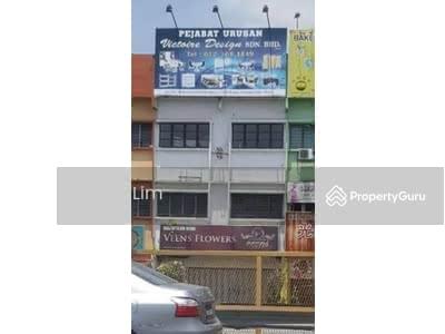 For Sale - 3 Storey Shoplot at Klang for Sale