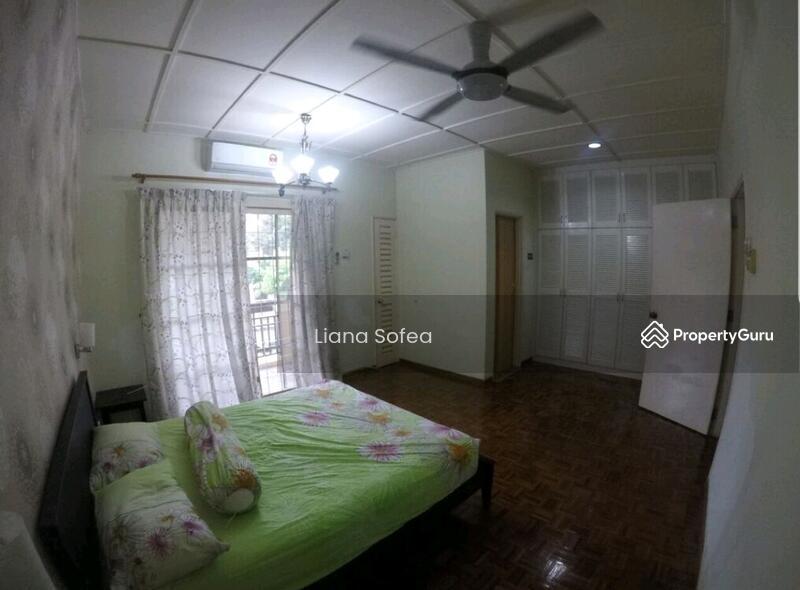 2 Storey Terrace Presint 9d Putrajaya For Rent Putrajaya Putrajaya 4 Bedrooms 1400 Sqft