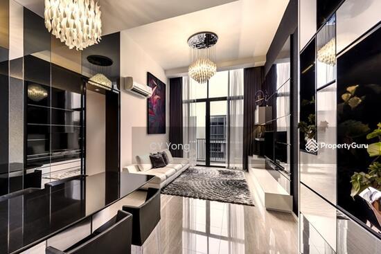 Rm360k cheras new condo 3r2b cheras kuala lumpur 3 for Teng yong interior design decoration