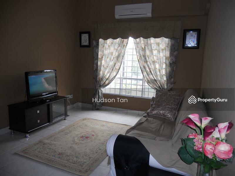 Pangsapuri Seroja (Shah Alam) #115608176