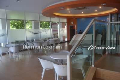 For Sale - 8 Storey Office Building Pusat Perdagangan Petaling Jaya Selatan Petaling Jaya Selangor Malaysia