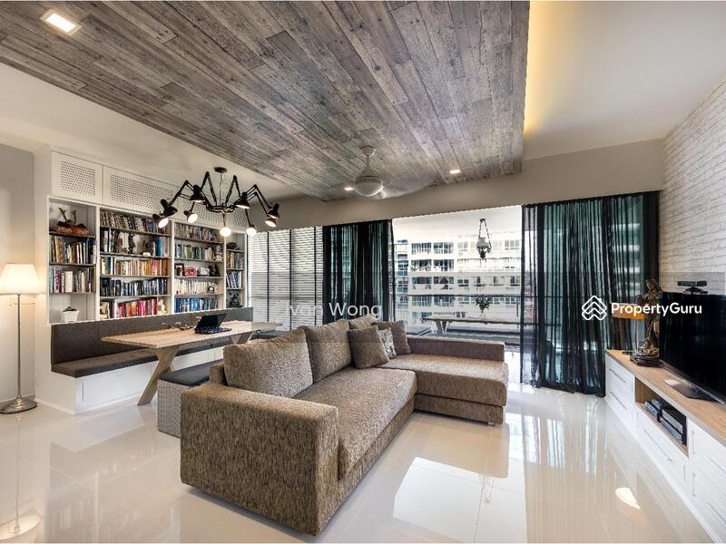 Luxury Freehold Condo High Ceiling Corner Unit Semi D Batu Caves Gombak Selangor 3 Bedrooms 1015 Sqft Apartments Condos
