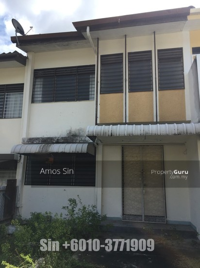 2 sty terrace lorong delima 9 greenlane island galdes for Terrace 9 penang