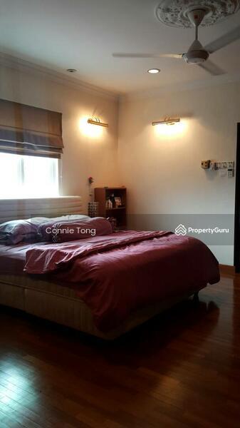Cluster Bungalow @ Semi D ,Corner Unit,P Jaya Section 17 #116042822