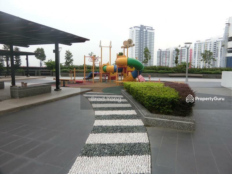 Platino Serviced Apartment Johor Bahru 116551364