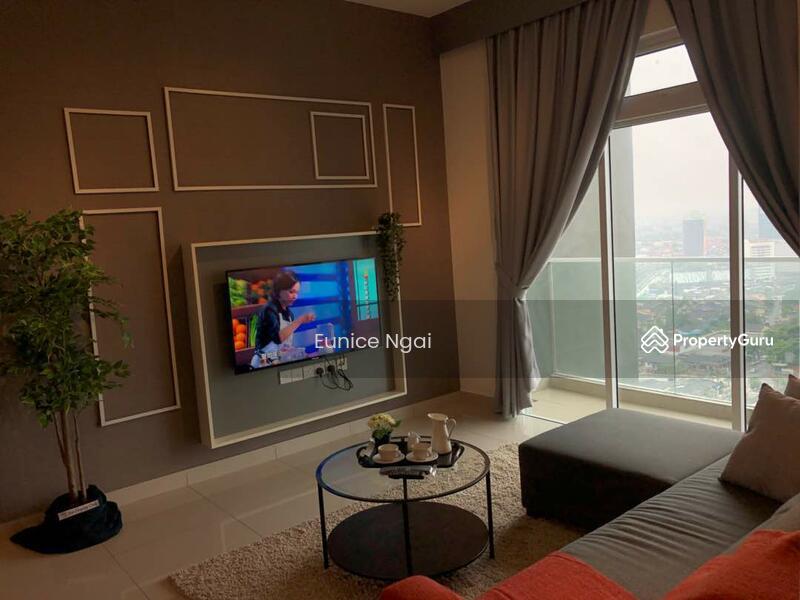 Twin galaxy residences jalan dato abdullah tahir johor for Home wallpaper johor bahru