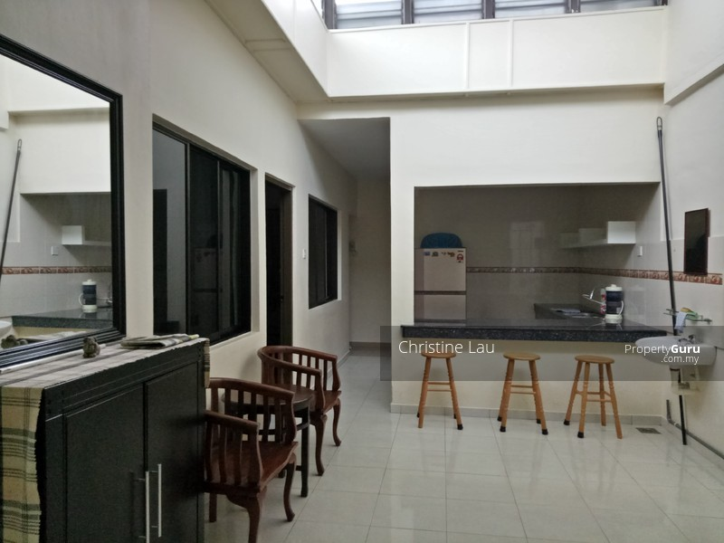 freehold single storey terrace house ipoh garden south other ipoh