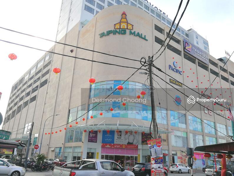 Beside Taiping Mall