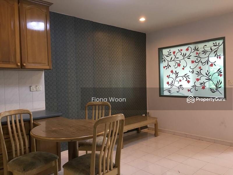 Full Furnihsed Apartment Golden Shower Apartment,Klebang Melaka #117292268