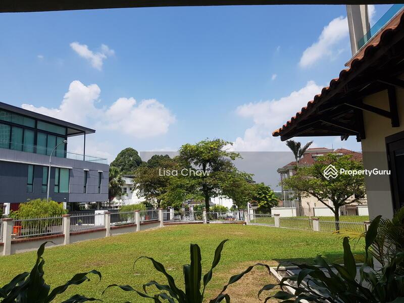Tropicana Golf & Country Resort Corner Semi-D TR3 #117551684