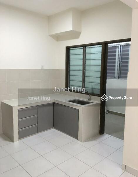 For Rent Akasia Apartment Kota Kemuning Shah Alam Selangor