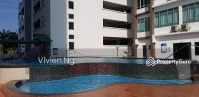 For Sale - Seri TECOMA Apartment