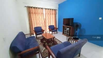 For Rent - Stutong Heights Apartment 2