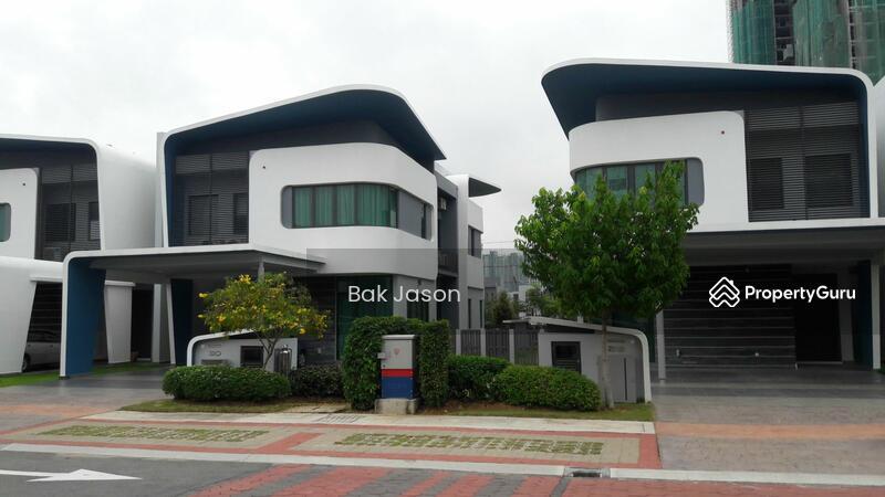2sty Semi D House Lepironia Garden, Setia Eco Glades, Cyberjaya ...