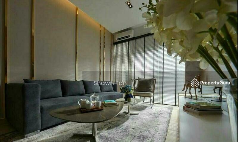 Permas jaya luxury apartment 119455700