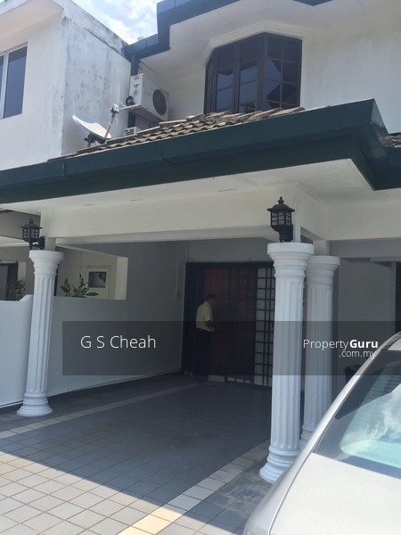 2 STOREY LINK HOUSE, RENOVATED, GOOD CONDITION. #126202926