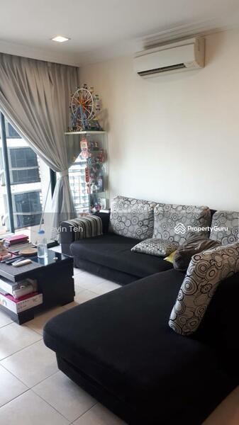 Changkat View Condominium #119281742