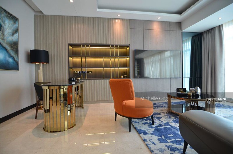 The Ritz-Carlton Residences, Kuala Lumpur #148837912