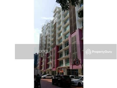 For Sale - Oasis Square, Ara Damansara