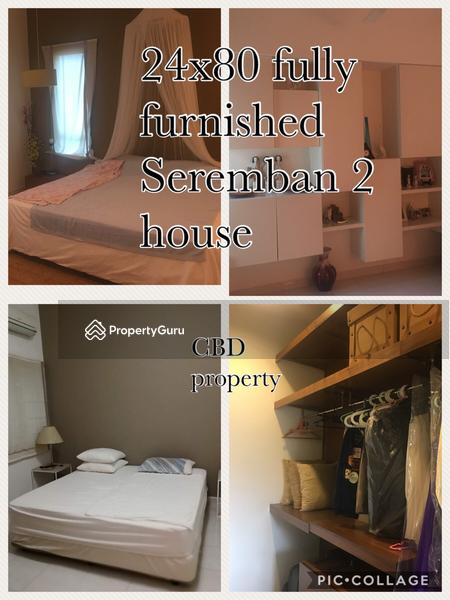 Seremban 2 designer house for sale  123683366 00513bc6d7