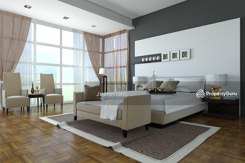 Full Loan No Downpayment 2 Storey Freehold Superlink,Near Cyberjaya #119818166
