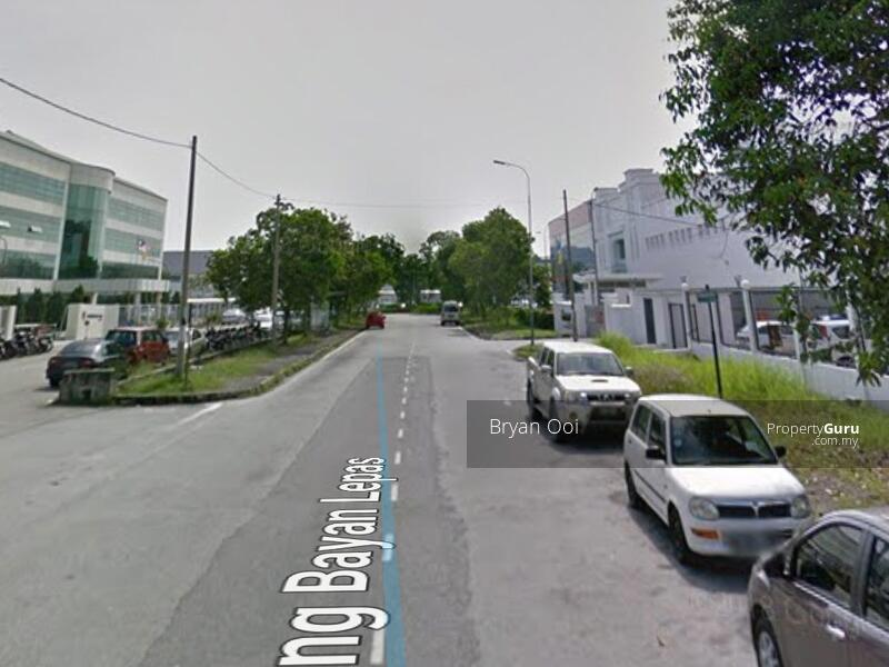 Factory Bayan Lepas Phase 4 for sale #130964296