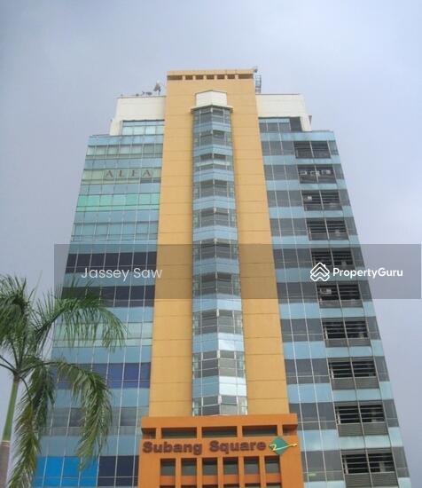 Subang Jaya Subang Square Office Space Petaling Jaya