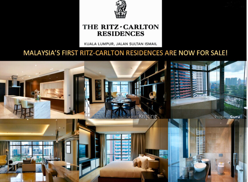 Ritz Carlton Residences #120090926