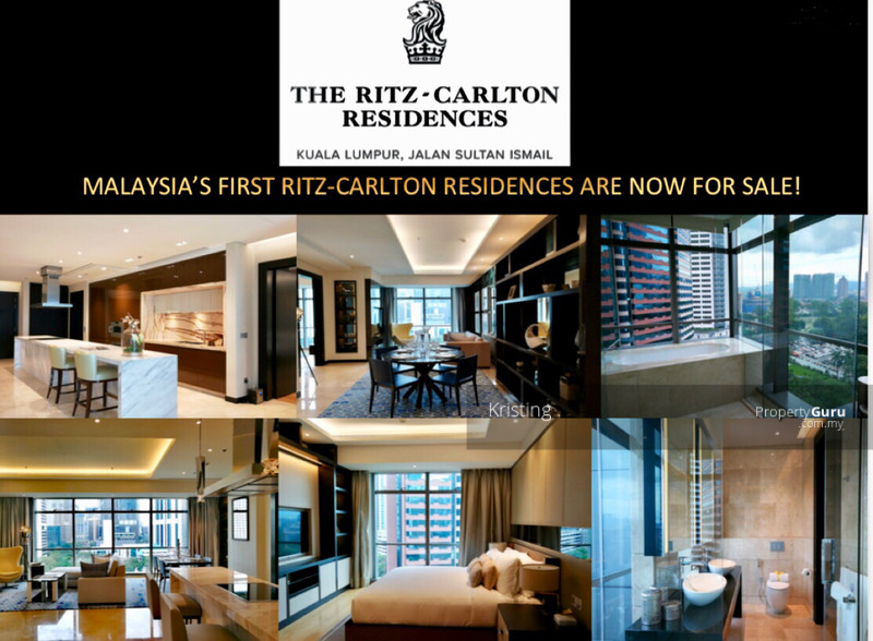 Awesome Ritz Carlton Residences #120090926