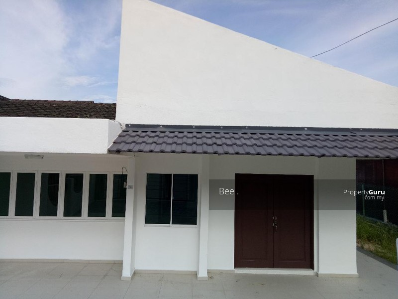 Air Keroh Height ,Semi D Single Storey House For Sale #120874298