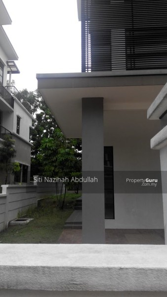 3 STRY SEMI D in Jelutong Heights Bkt Jelutong #120963152